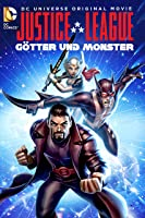 Justice League: G�tter & Monster