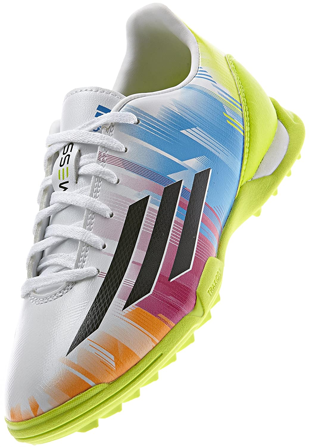 Adidas F10 Messi Indoor Soccer Shoes Adidas Messi F10 Turf Soccer