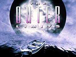 The Outer Limits Season 3