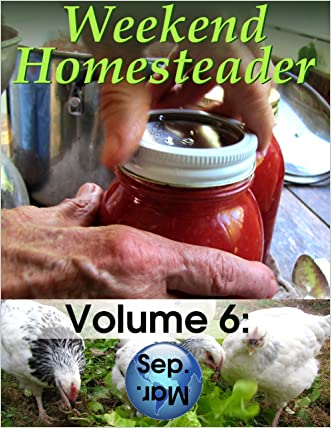 Weekend Homesteader: September