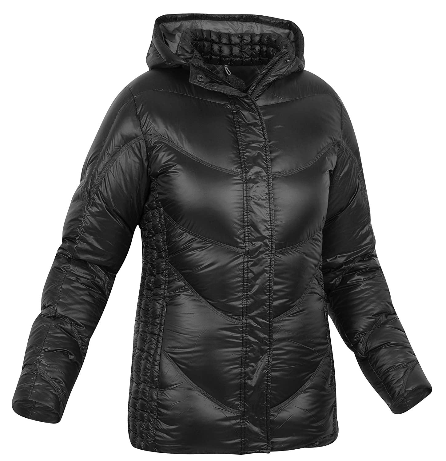 SALEWA Damen Jacke FIR DWN