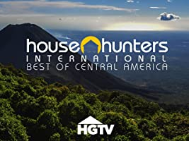 House Hunters International: Best of Central America Volume 1