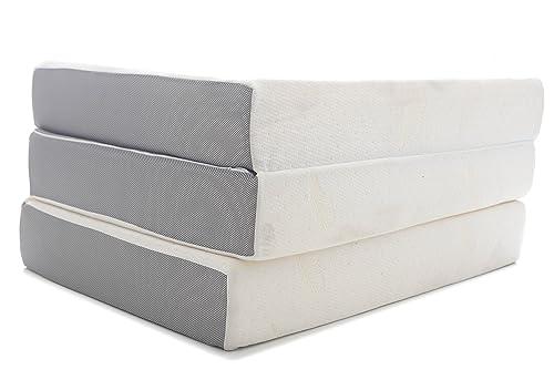 Milliard Tri-fold Mattress