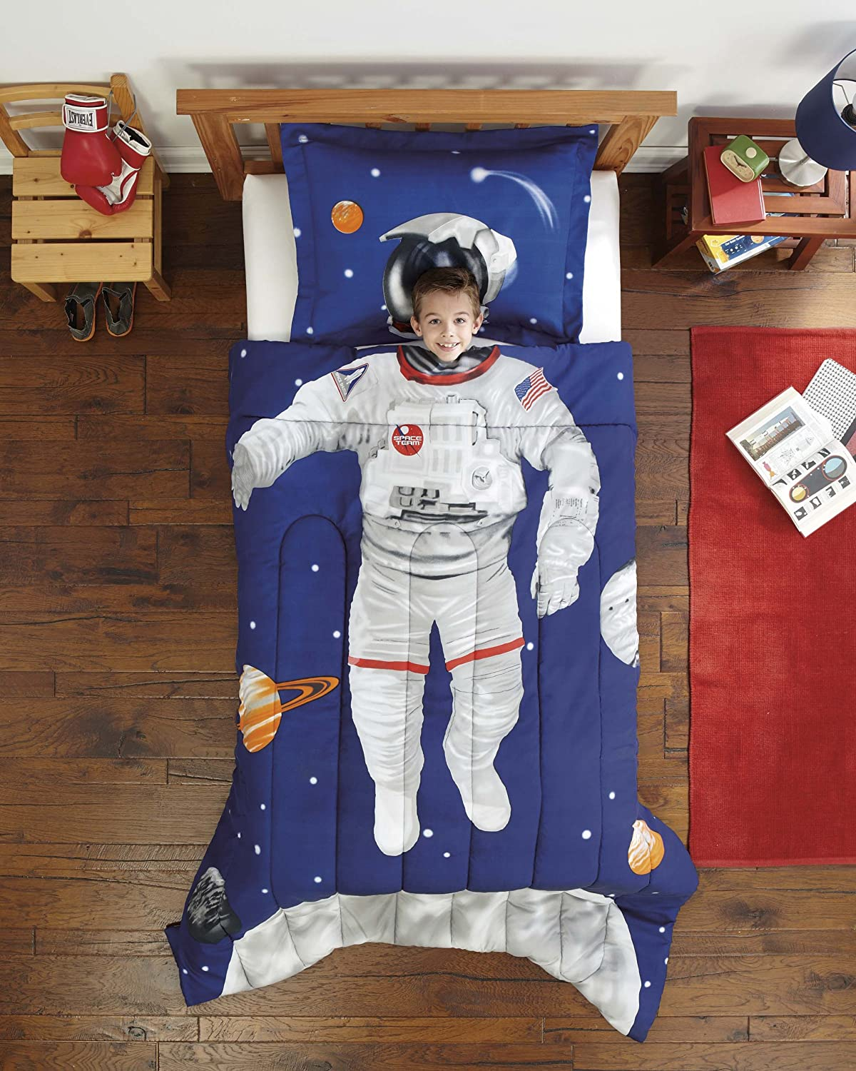 Space Bedding Totally Kids Totally Bedrooms Kids