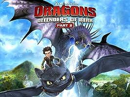 Dragons - Die W�chter von Berk - Staffel 2