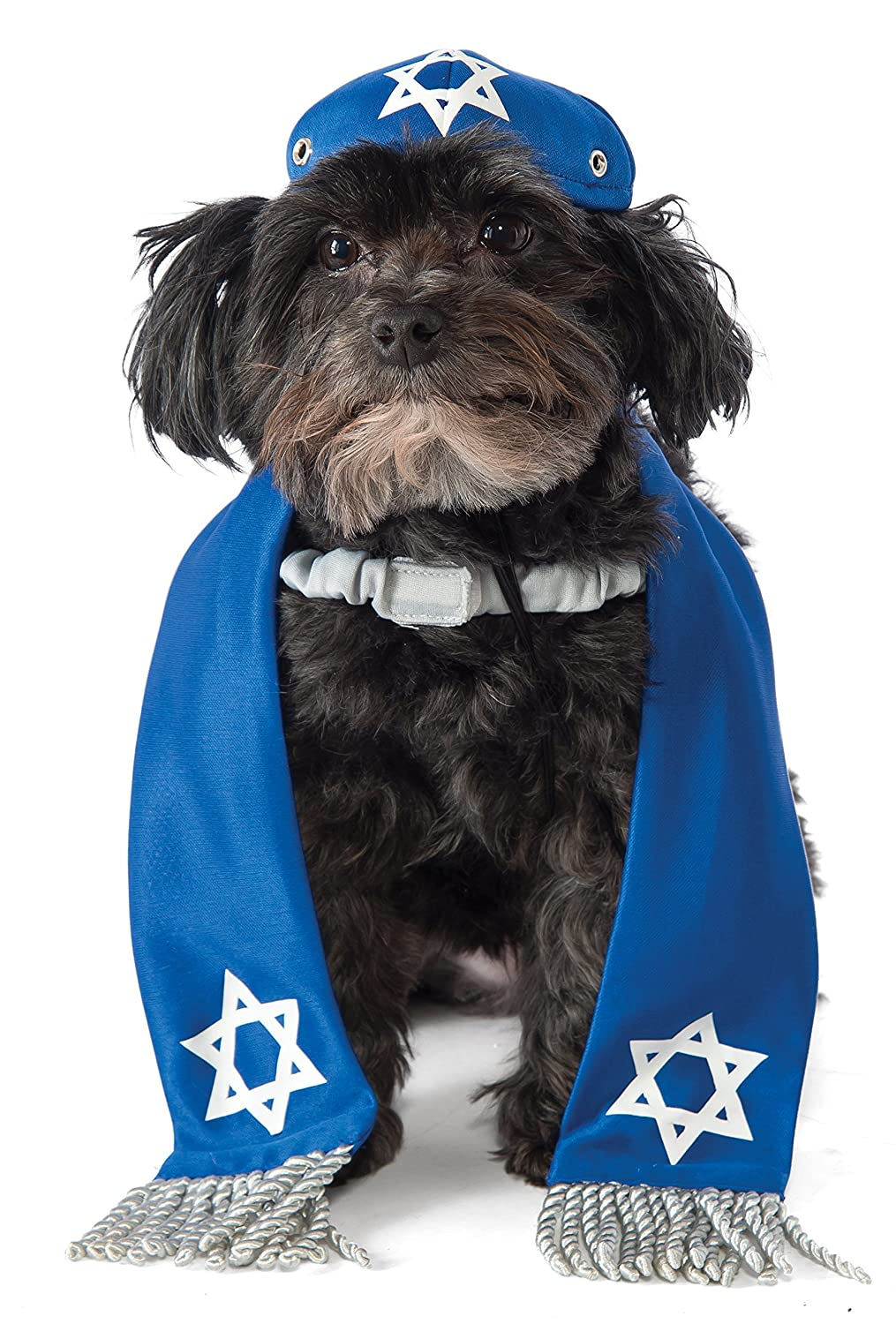Dog Hanukkah Costume