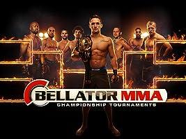 Bellator MMA Live