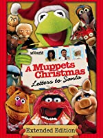 A Muppets Christmas: Letters To Santa [HD]