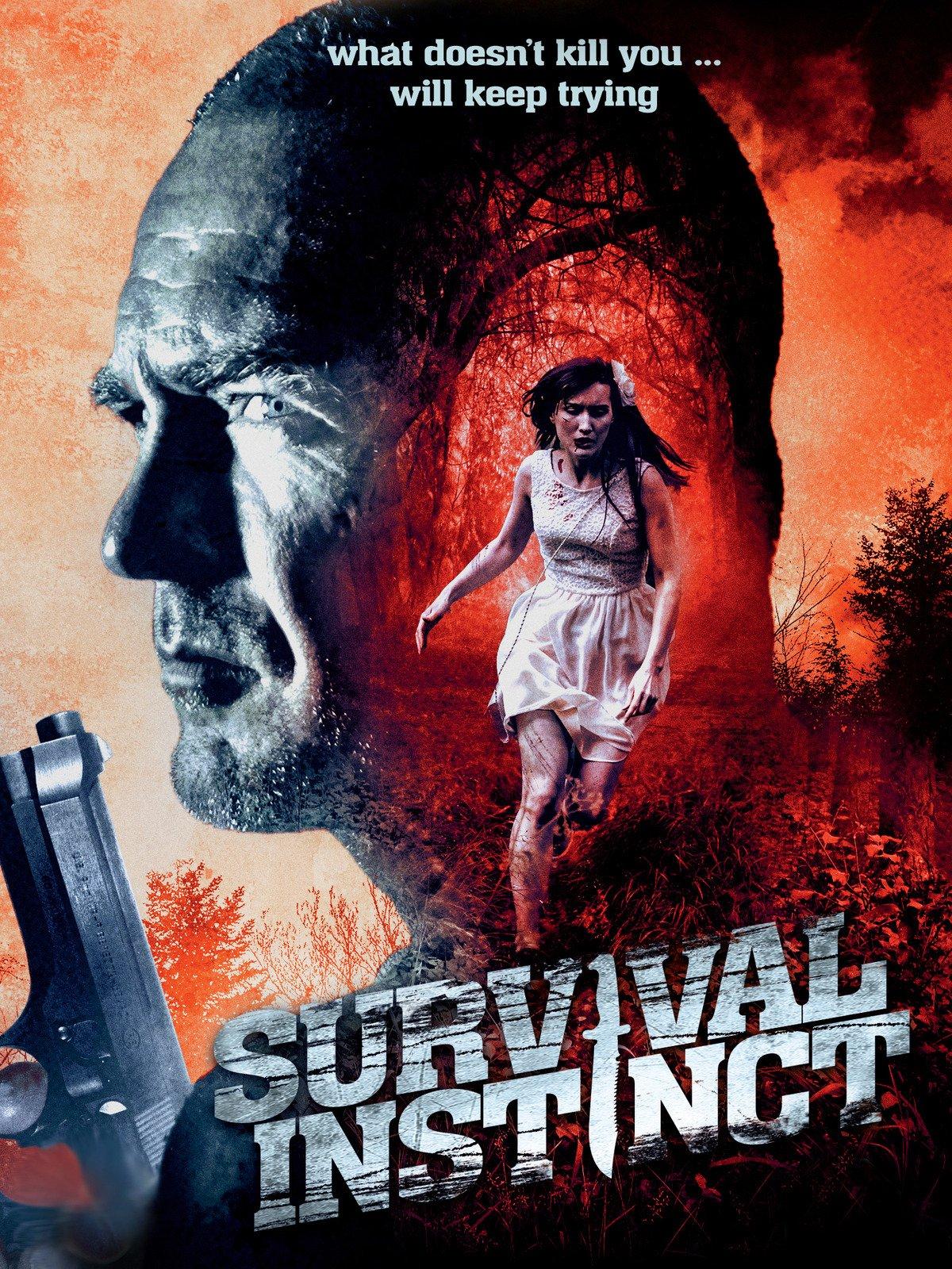 Survival Instinct on Amazon Prime Instant Video UK