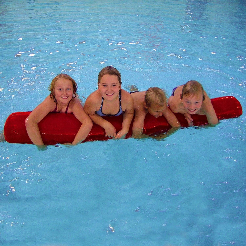 Aqua Superfloat 190 cm, Rot online kaufen