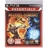 Mortal Kombat Essentials (PS3) (UK Import)