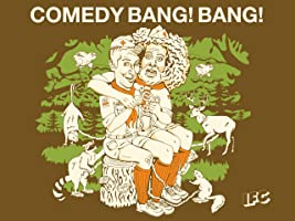Comedy Bang! Bang! Season 4, Volume 1