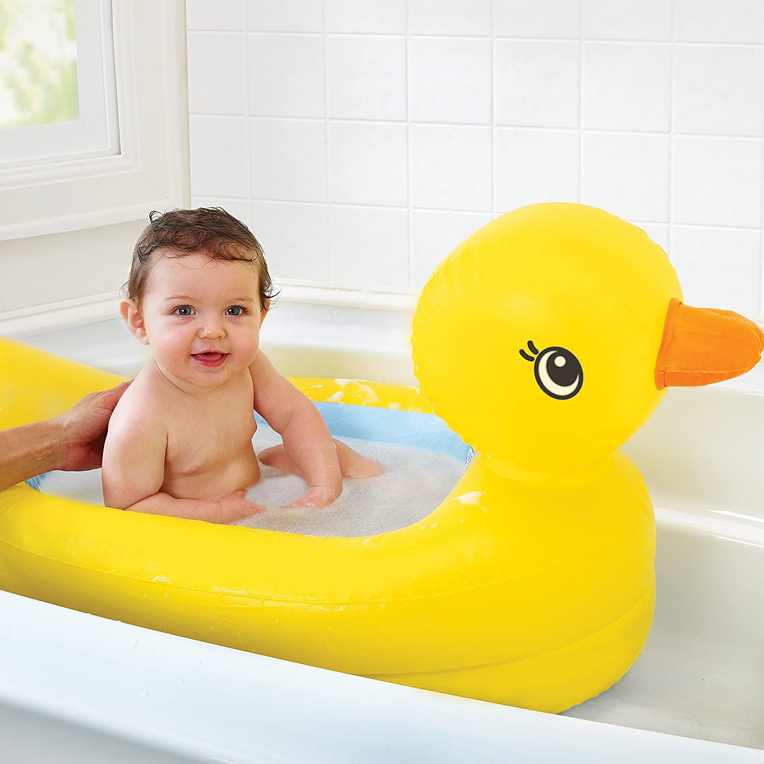 Top 10 Best Baby Inflatable Bath Tubs for Travel 2018-2019 on ...