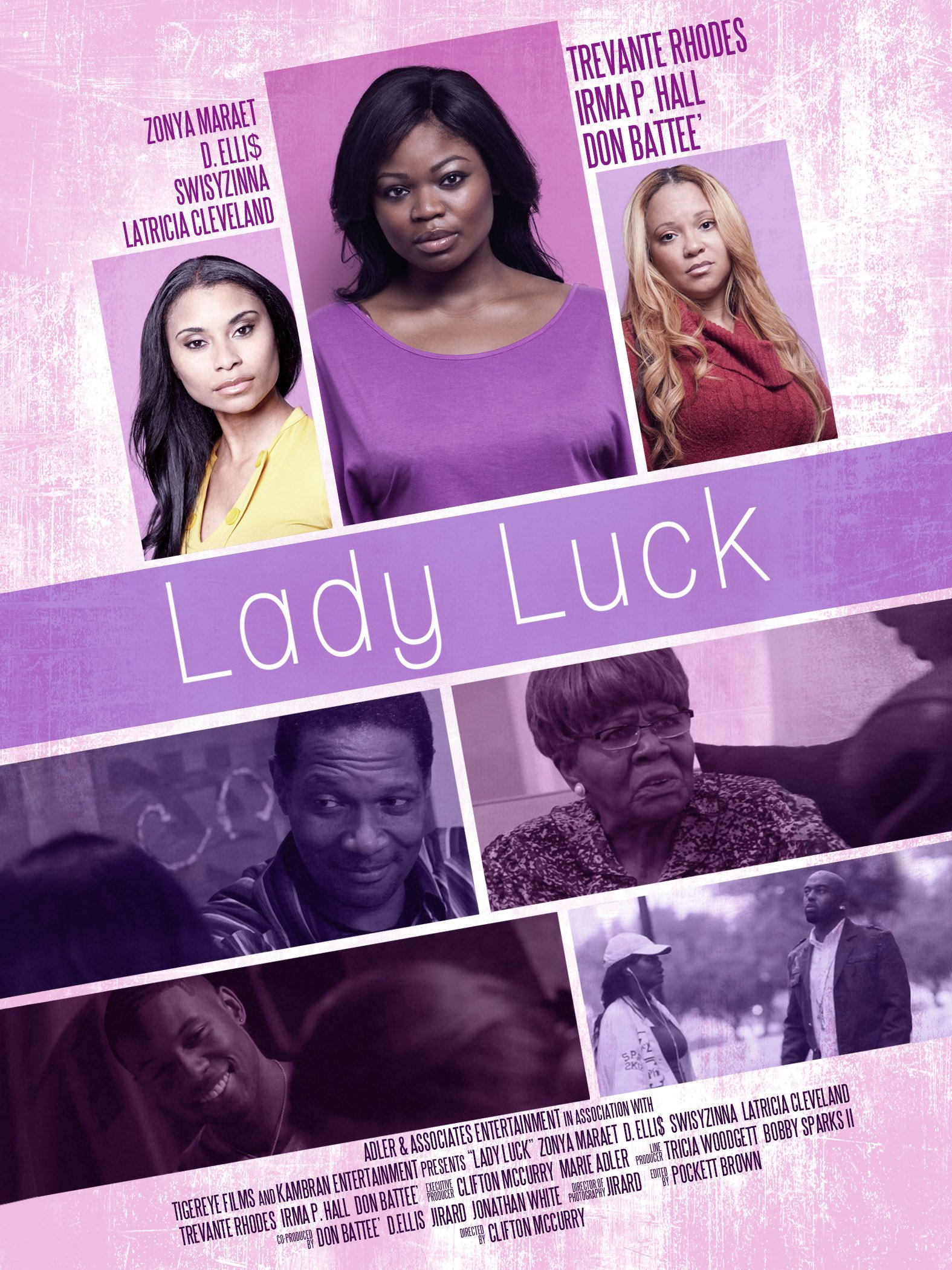 Lady Luck on Amazon Prime Video UK
