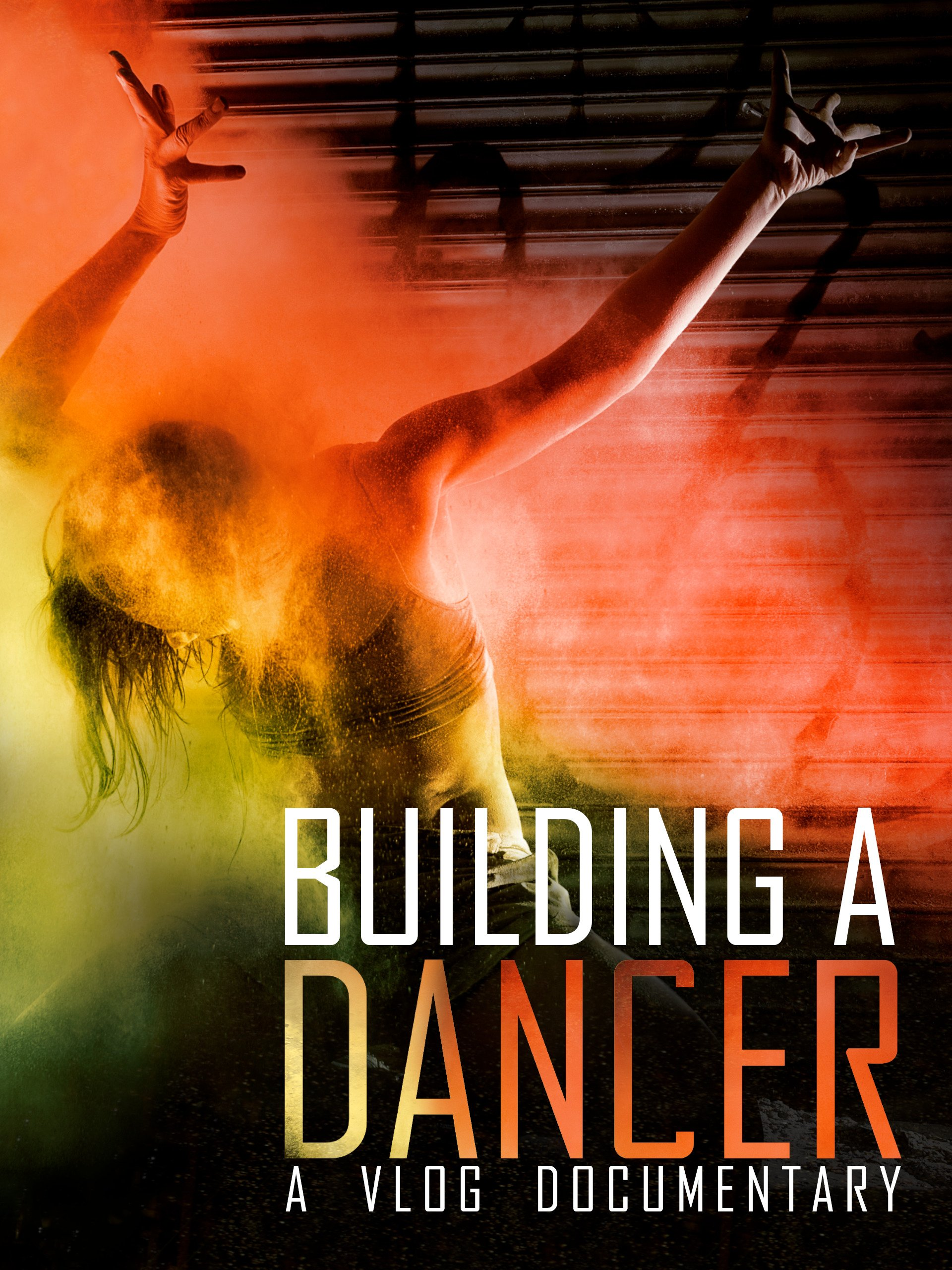 Building A Dancer