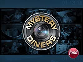 Mystery Diners Season 5