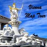 Vienna Map Tour