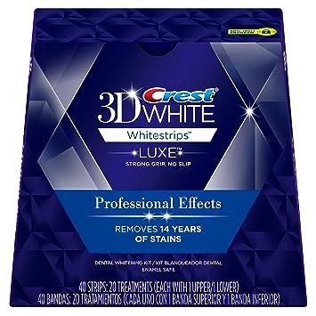 ホワイトニングテープ
