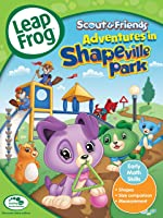 Leap Frog: Adventures In Shapeville Park
