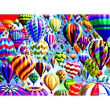 Buffalo Games - Vivid Collection - Sky Roads - 1000 Piece Jigsaw Puzzle