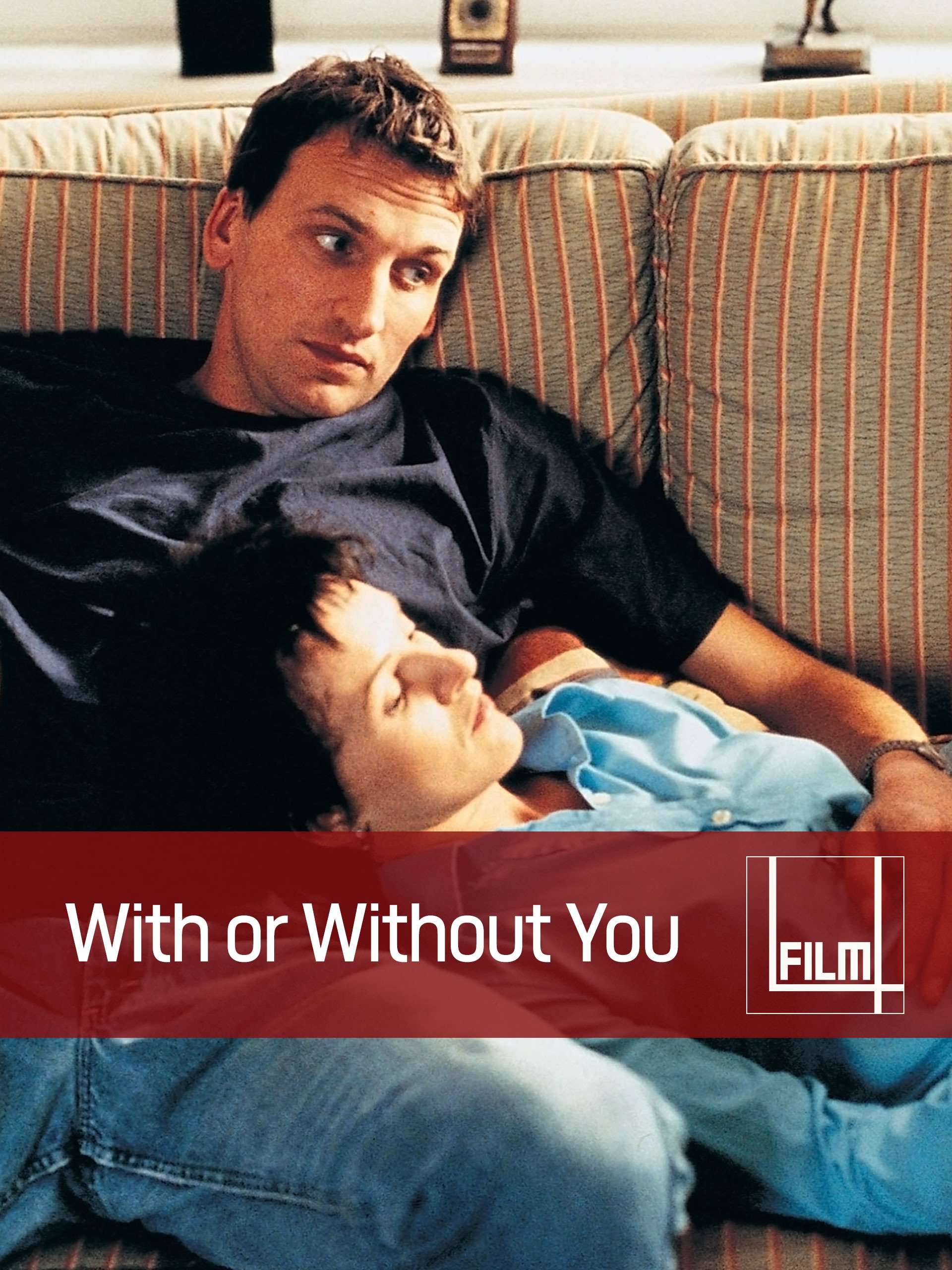 With Or Without You on Amazon Prime Video UK