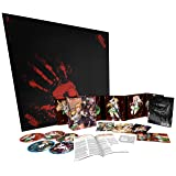 High School of the Dead Collectors Edition DVD/BD Boxed Set [Blu-ray]