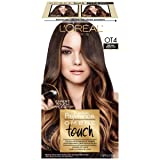L'Oréal Paris Superior Preference Ombre Touch Hair Color, OT4 Dark Brown (Color: Dark Brown Hair, Tamaño: 1 EA)