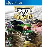 Monster Jam Crush It - PlayStation 4