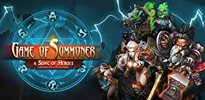 Game of Summoner from Sphinx Entertainment