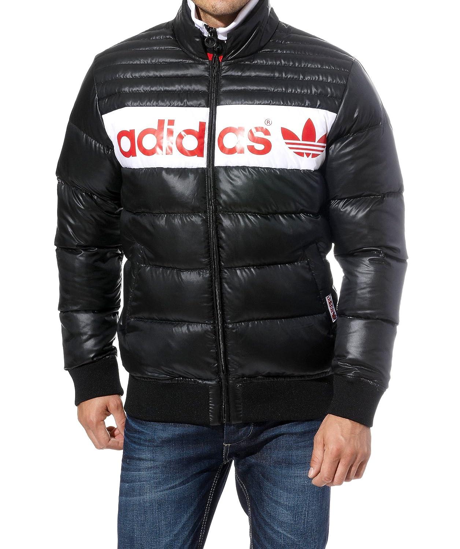 Adidas Firebird Down Jacket Men Black O57413