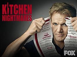 Kitchen Nightmares Season 7
