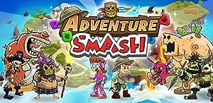 Adventure Smash from PeopleFun, Inc.