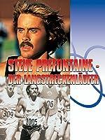 Steve Prefontaine - Der Langstreckenl�ufer
