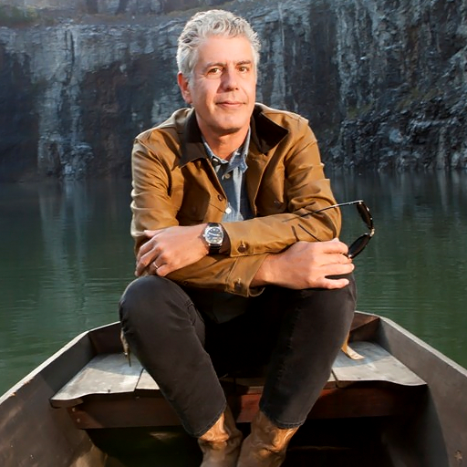 Anthony Bourdain Recipes Free for Kindle Fire Tablet / Phone HDX HD