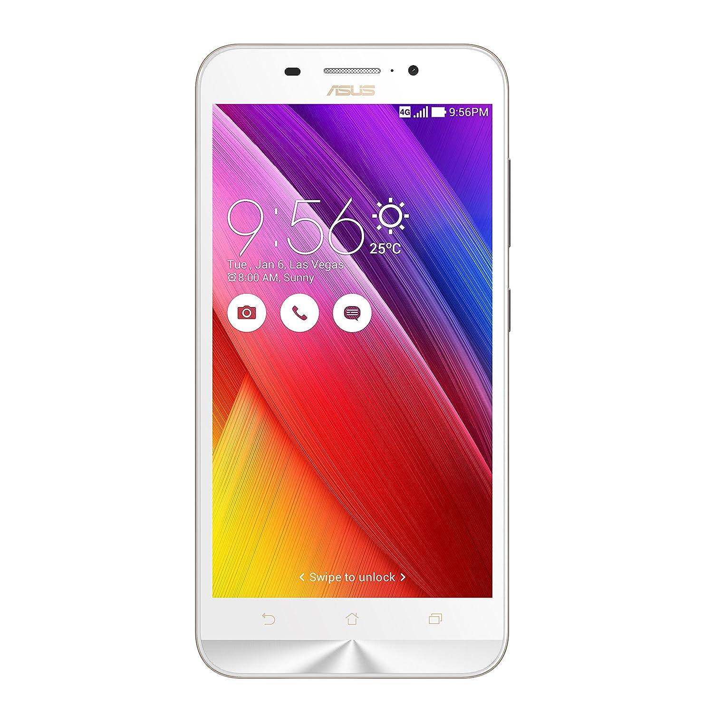 Zenfone Max ZC550KL (16GB) White