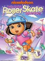 Dora's Great Roller Skate Adventure