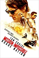 Mission: Impossible - Rogue Nation [HD]