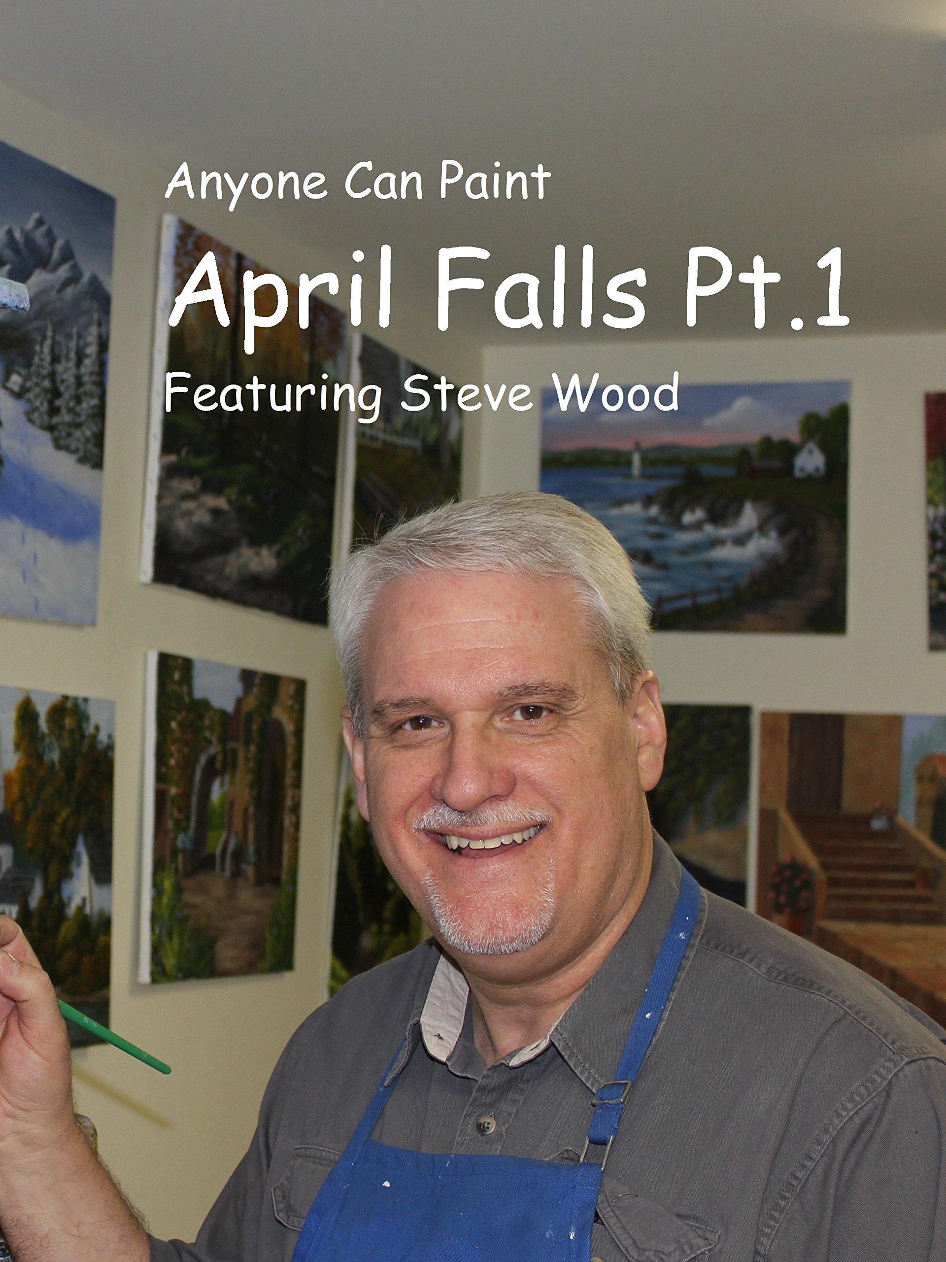 April Falls episode 1