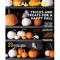 1-Yr of Real Simple Magazine