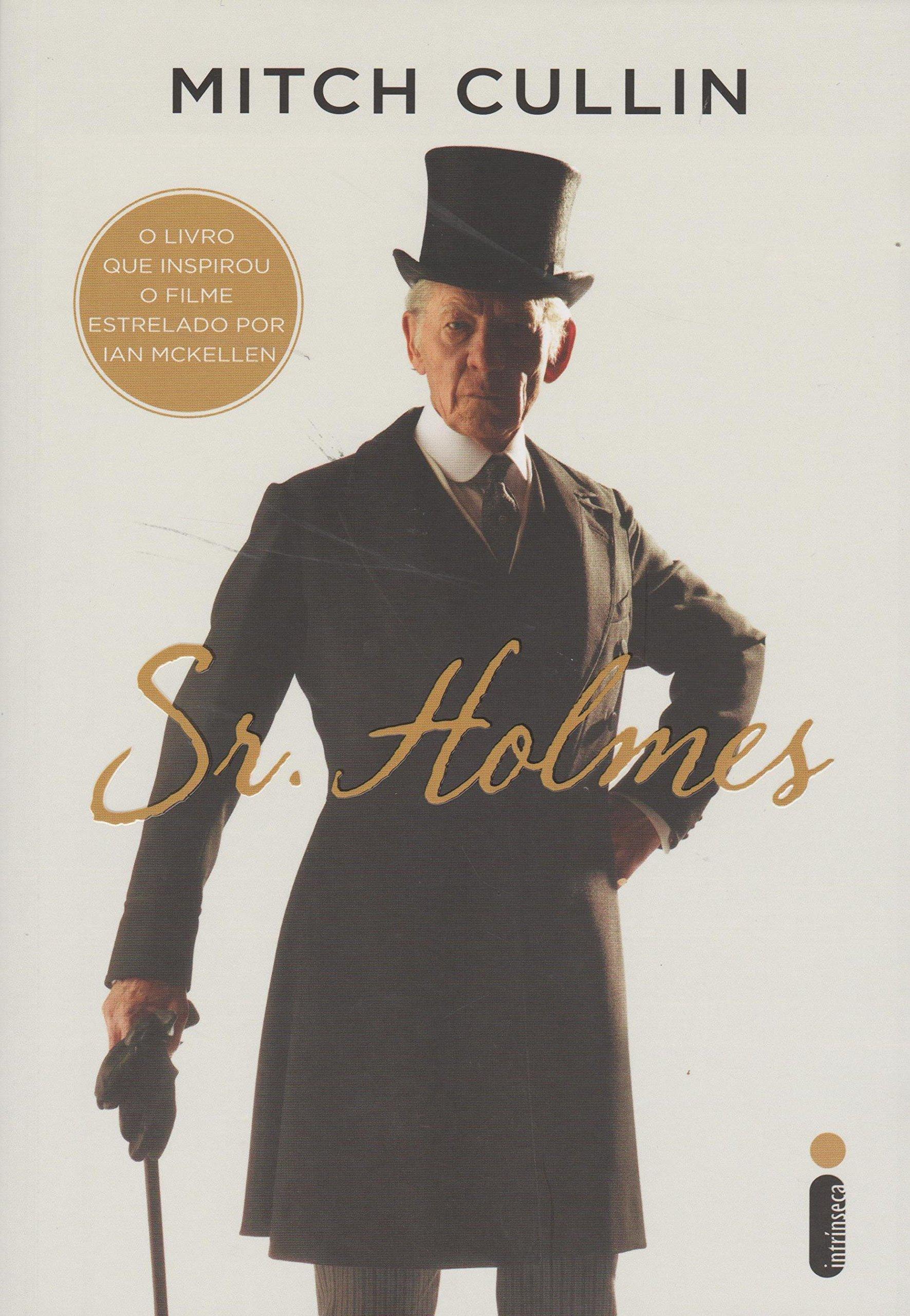 Resenha - Sr. Holmes