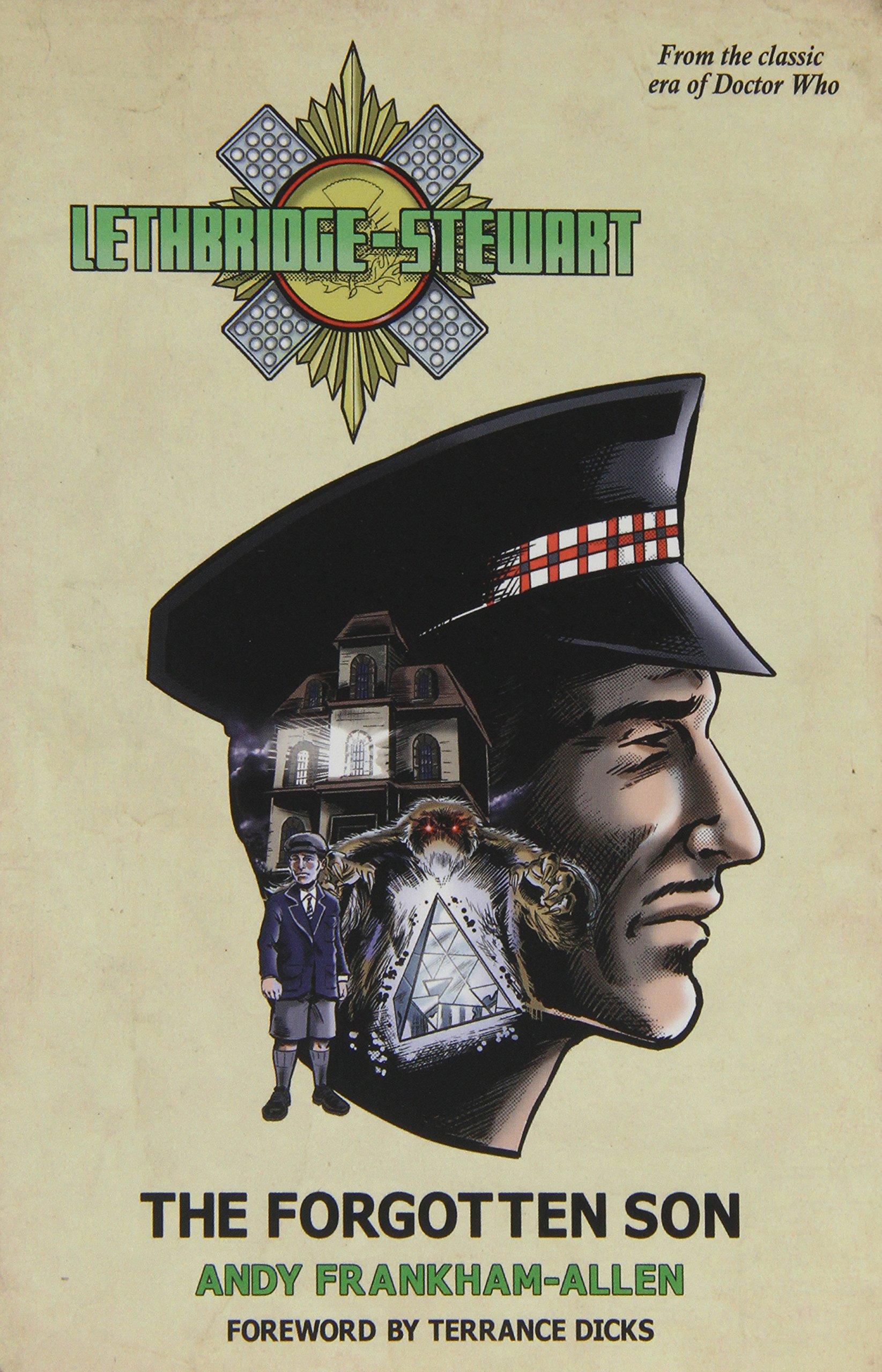 Lethbridge-Stewart [1.00] The Forgotten Son - Andy Frankham-Allen