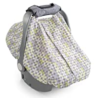 Summer Infant 2-in-1 Carry & Cover, Clover