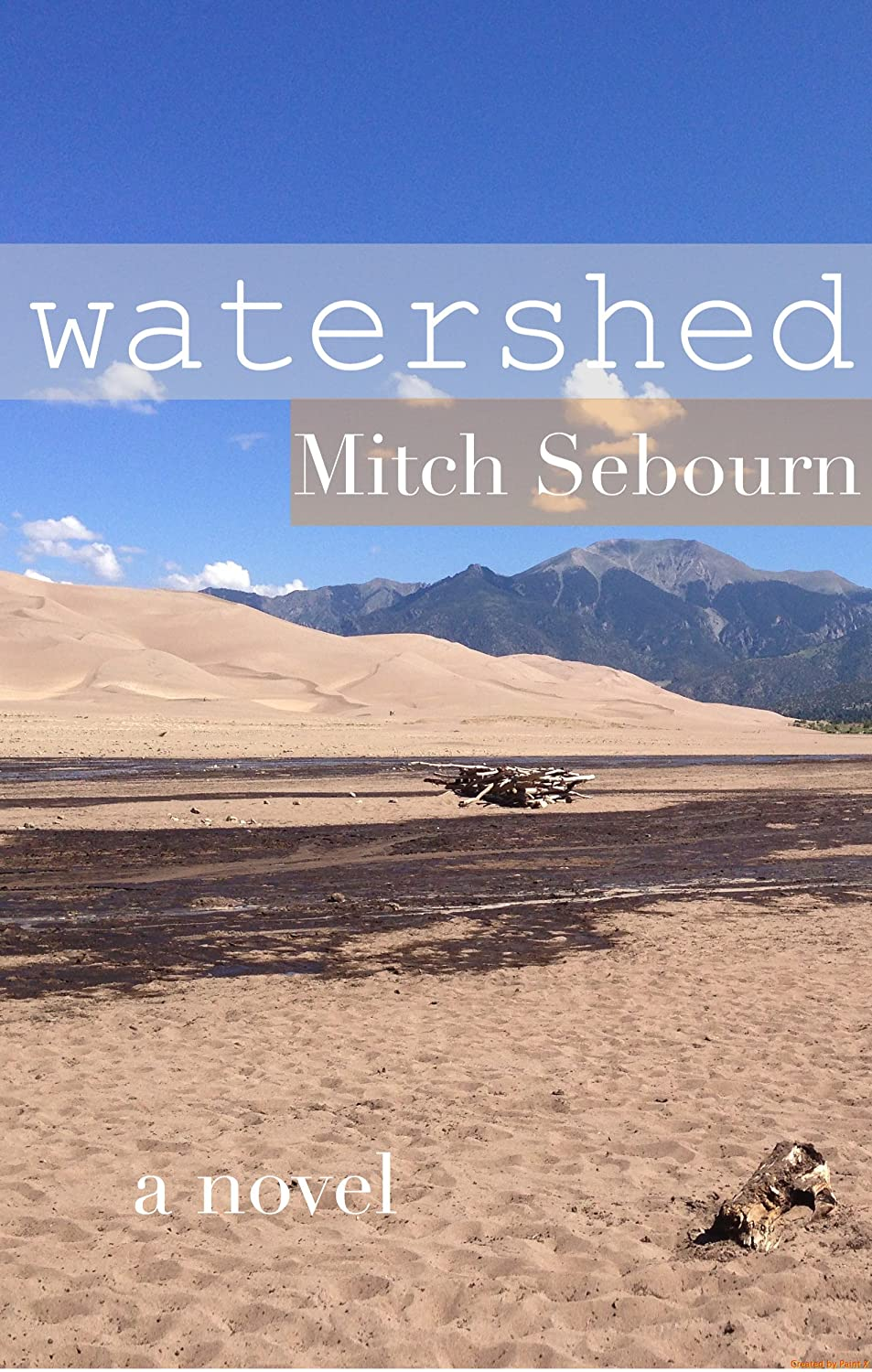 Watershed-Cover