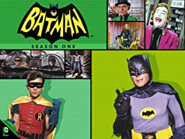 Batman: The Complete First Season [HD]