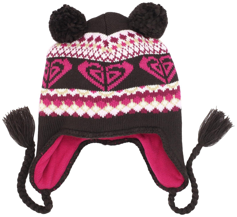Roxy Kids Girls 7-16 Cupcake Knit Cap