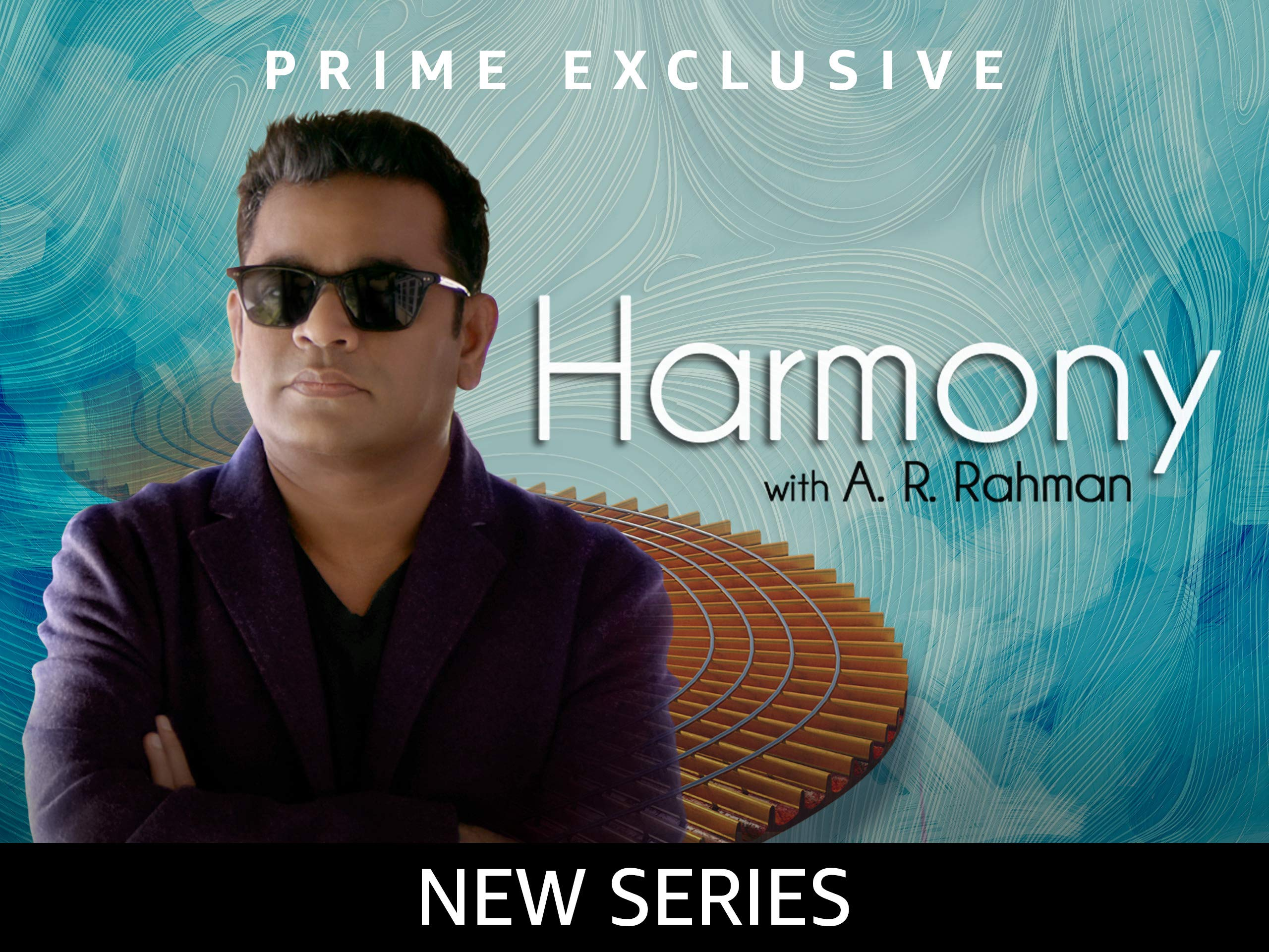 Harmony with A R Rahman