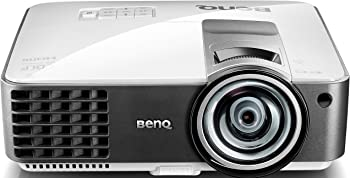 BenQ MW820ST 3000 Lumens-Lumens DLP Projector