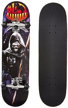Blind Reaper Master Skateboard complet Violet/Noir Taille 8,0