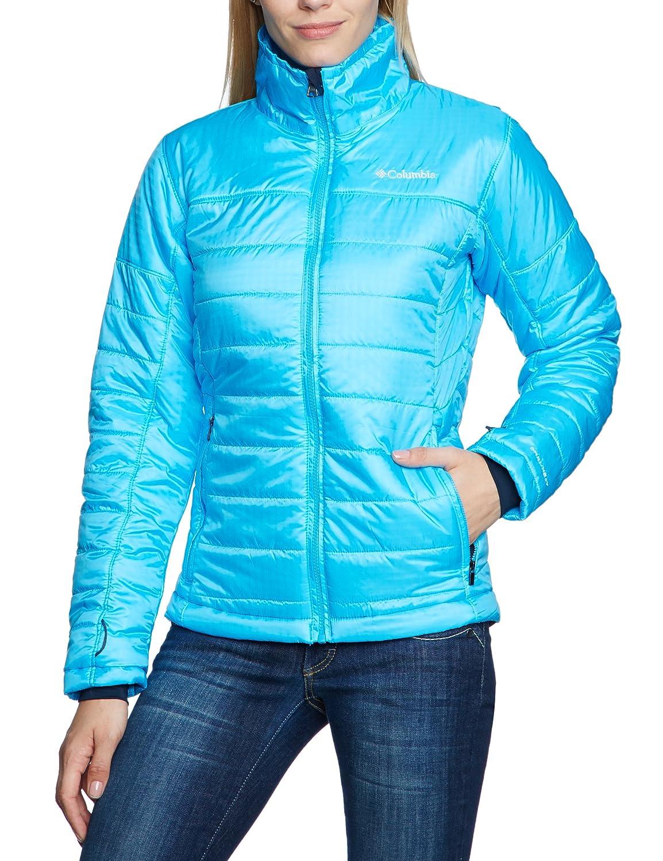 Columbia Damen Funktionsjacke Shimmer Me Jacket