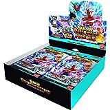 ????(BANDAI) Super Dragonball Heroes Ultimate Booster Pack Box Japan Bandai Card